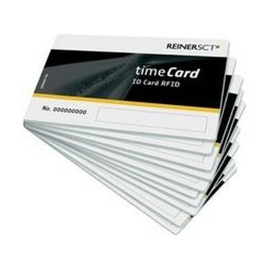 Reiner sct smart card: 2749600-362 - Zwart, Wit