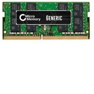 CoreParts MMKN113-4GB RAM-geheugen