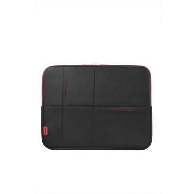 """Samsonite laptoptas: Airglow 15.6"""" - Zwart, Rood"""