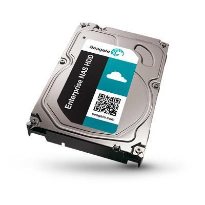 Seagate ST6000VN0001 interne harde schijf