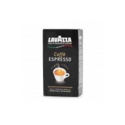Lavazza koffie: Caffe espresso gemalen koffie  6x1000 gram