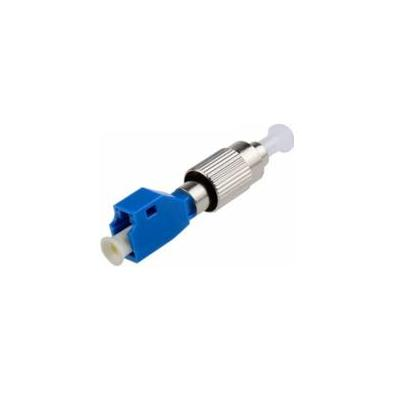 Microoptics fiber optic adapter: Gebic Fiber Adaptor for FC to LC Connector