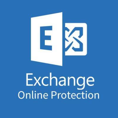 Microsoft Exchange Online Protection (Maandelijks) Software licentie