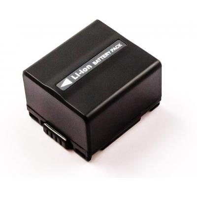 MicroBattery MBCAM0024 batterij