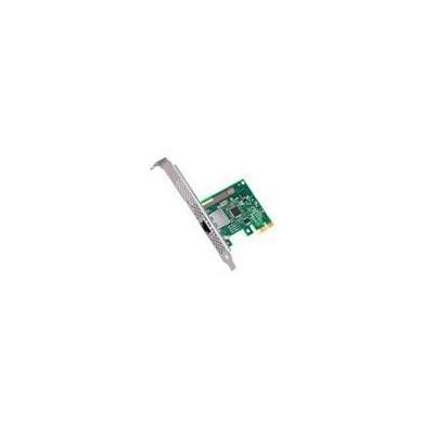 Lenovo netwerkkaart: ThinkStation Intel I210-T1 Single Port Gigabit Ethernet Adapter