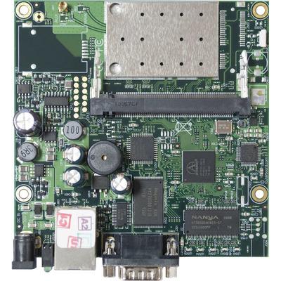 Mikrotik RB411AR