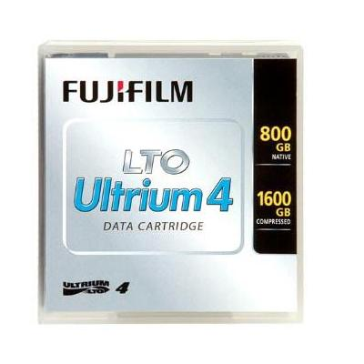 Fujifilm LTO Ultrium 4 Data Cartridge Datatape