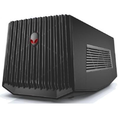 Dell power supply unit: 460W,USB 3.0, PCI-E x16, 3.5kg - Zwart