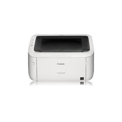 Canon laserprinter: i-SENSYS LBP6030w - Wit