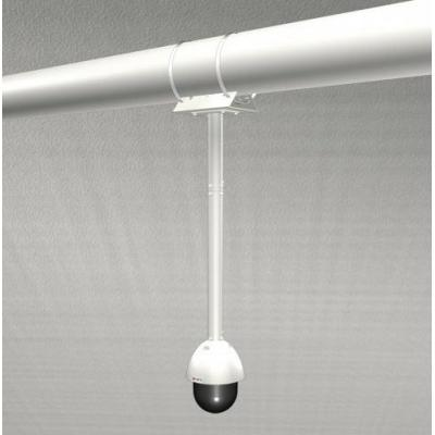 ACTi Pole Mount with Pendant Mount and Extension Tube for I93~I96, KCM-8211 Beveiligingscamera bevestiging & .....