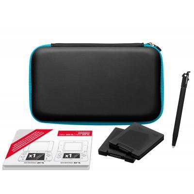 Bigben interactive spel accessoire: Nintendo New 2DS XL accessoirepakket voor N2DS XL en N3DS XL - pack 1