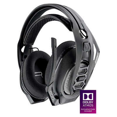 Plantronics , RIG 800LX Dolby Atmos Official Wireless Headset Xbox One Koptelefoon
