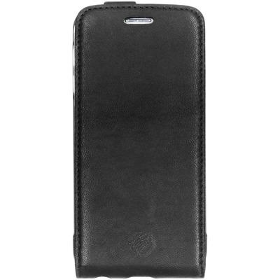 Flipcase Samsung Galaxy S6 - Zwart / Black Mobile phone case