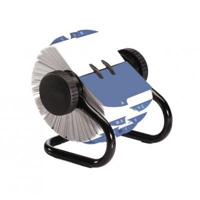 Rolodex visitekaarthouder: Classic Rotary 2 1/4 x 4