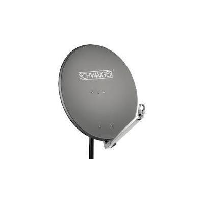 Schwaiger antenne: SPI710.1 - Antraciet