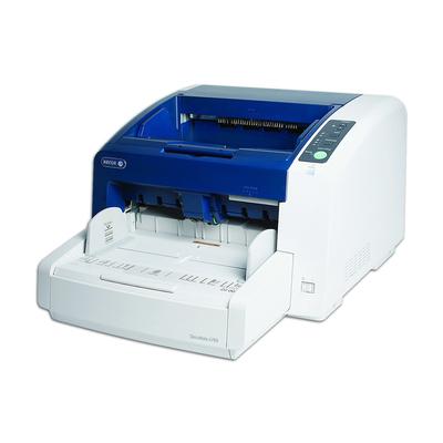 Xerox DocuMate 4799 Scanner - Blauw,Wit