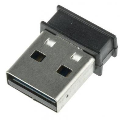 Raspberry Pi Bluegiga Technologies BLED112-V1 Bluetooth Dongle 4.0 Netwerkkaart - Zwart