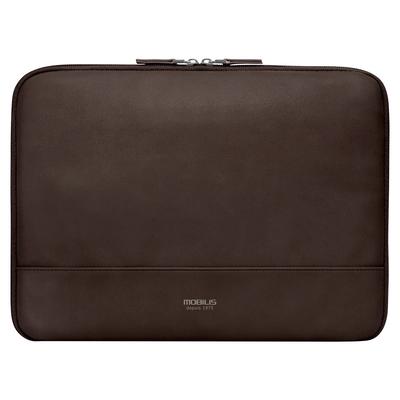 Mobilis 042035 Laptoptas - Bruin