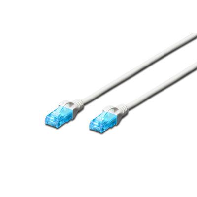 Digitus DK-1511-030/WH UTP-kabels