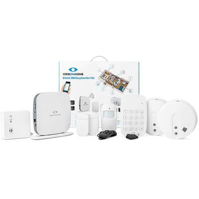 Viewonhome : Shield 200 EasyComfort kit - Wit