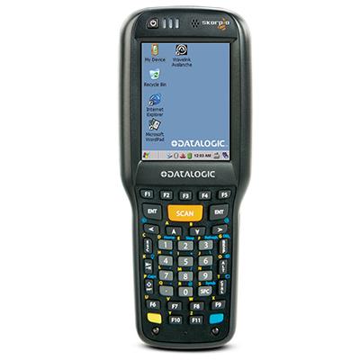 Datalogic Skorpio X4 PDA - Zwart