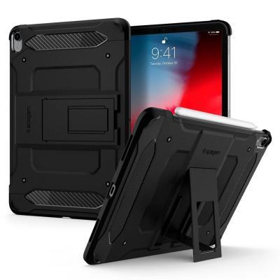 "Spigen iPad Pro 11"" (2018) Case Tough Armor TECH Tablet case - Zwart"