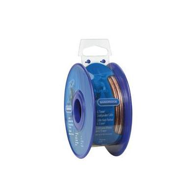 Bandridge Loudspeaker 2x0.75mm2 - Transparant