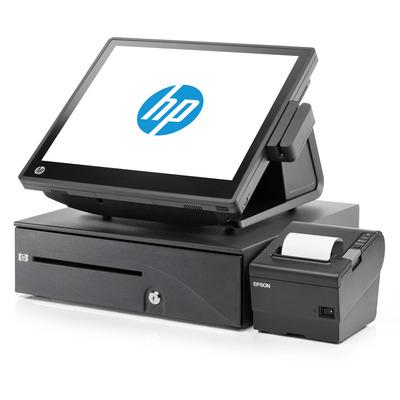 Hp pos bonprinter: Epson TM-88V PUSB-printer - Zwart