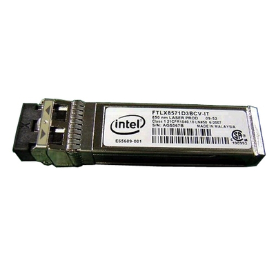 10GBase-SR 300m for Dell Networking N4032 Compatible 407-BBOJ SFP