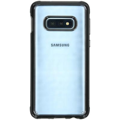 Ringke Fusion Backcover Samsung Galaxy S10e - Grijs - Grijs / Grey Mobile phone case