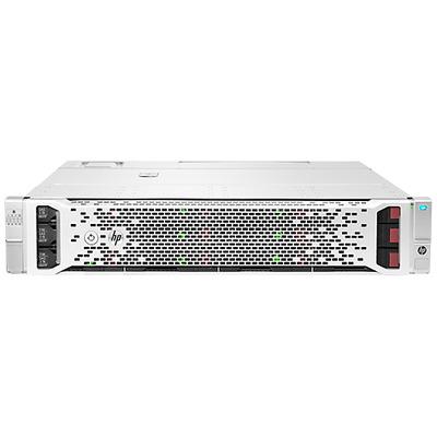 Hewlett packard enterprise SAN: D3600 - Aluminium