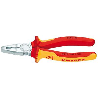 Knipex tang: KP-0306180