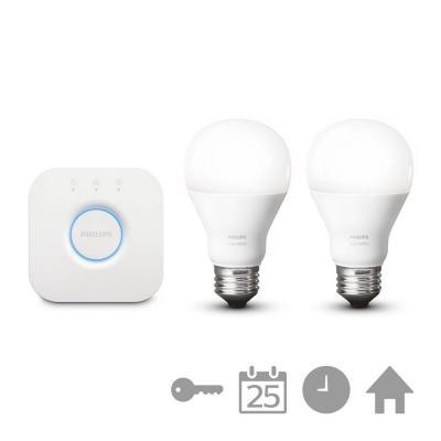 Philips personal wireless lighting: hue Wit 8718696449554