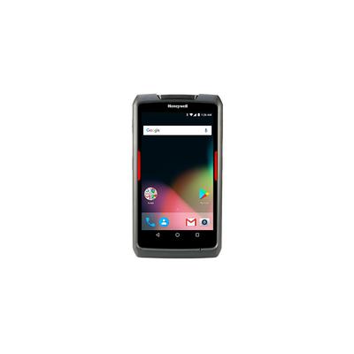 Honeywell ScanPal EDA71 Tablet - Zwart