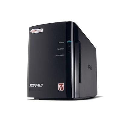 Buffalo CS-WX2.0/R1-EU server