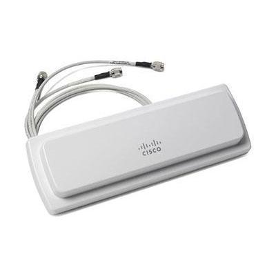 Cisco antenne: 3dBi Aironet - Wit