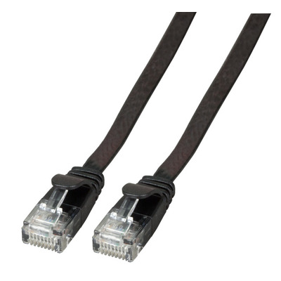 EFB Elektronik K8107SW.3 UTP-kabels
