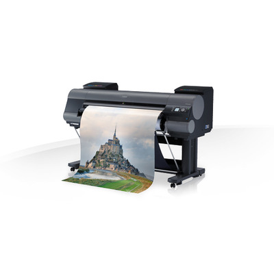 Canon iPF8400 Grootformaat printer