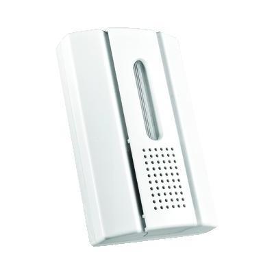 Klikaanklikuit deurbel: ACDB-7000C Draadloze deurbel - Wit