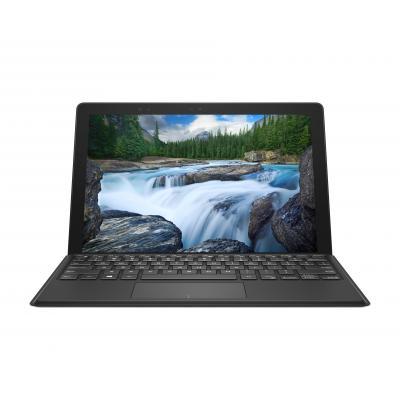 DELL Latitude 5290 Laptop - Zwart
