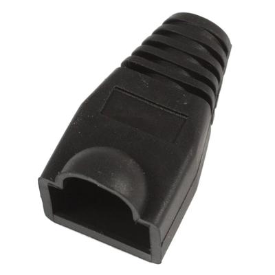 Microconnect KON503B Kabelbeschermer - Zwart