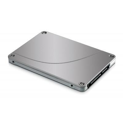 Hp SSD: 128-GB SATA 6 solid-state schijf