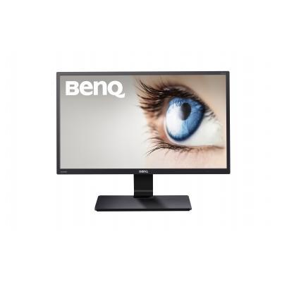 Benq monitor: GW2270 - Zwart