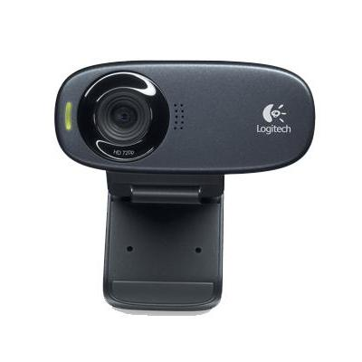 Logitech webcam: LGT-C310