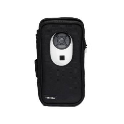 Dynabook DE-100 Holster Apparatuurtas - Zwart