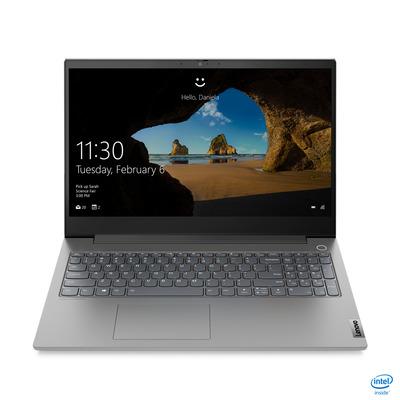 Lenovo ThinkBook 15p Laptop - Grijs