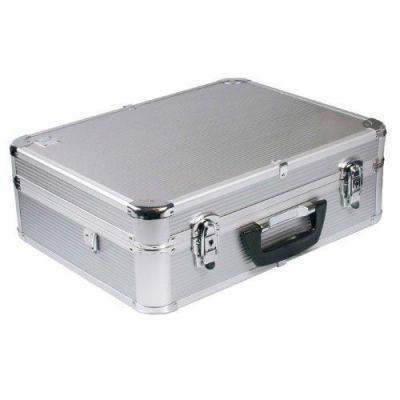 Dörr Silver 20 Apparatuurtas - Zilver