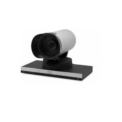 Cisco videoconferentie systeem: TelePresence SX20 Quick Set with PrecisionHD 12x Camera (CE8 software and TRC6 remote) .....
