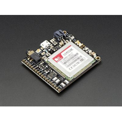 Adafruit : 3G cellular breakout, UMTS/HSDPA/WCDMA 900/2100MHz, EU