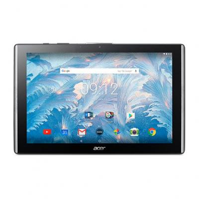 Acer tablet: Iconia B3-A40FHD-K88P - Zwart